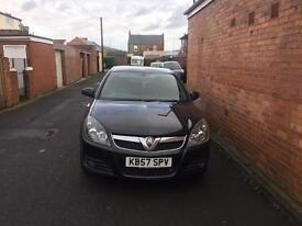 2007 Vauxhall vectra Sri 1.9 cdti