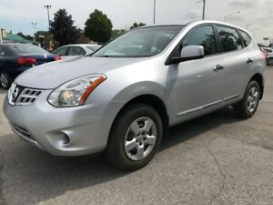 2013 Nissan Rogue A/C BLUETOOTH CRUISE CONTROL