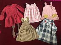 12-18 months big bundle of baby clothes