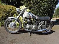 Norton, 1954, 500 (cc)