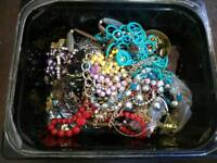 Costume jewellry