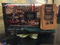 Johnny's Chop Shop Road Trip Gift Set - New