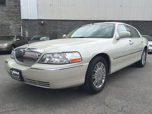 2007 Lincoln Town Car Limited