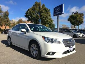 2015 Subaru Legacy 2.5i Touring Package |OFF LEASE| |AWD|