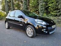 2012 Renault Clio Expression PLUS