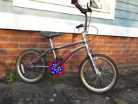 Kids Bike - 16 inch Wheels