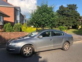 Passat VW £1400