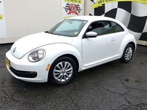 2016 Volkswagen Beetle Coupe Comfortline, Automatic, Heated Seat