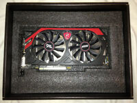 MSI R9 280X Gaming 3G Boxed