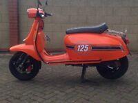Orange scomadi tl115