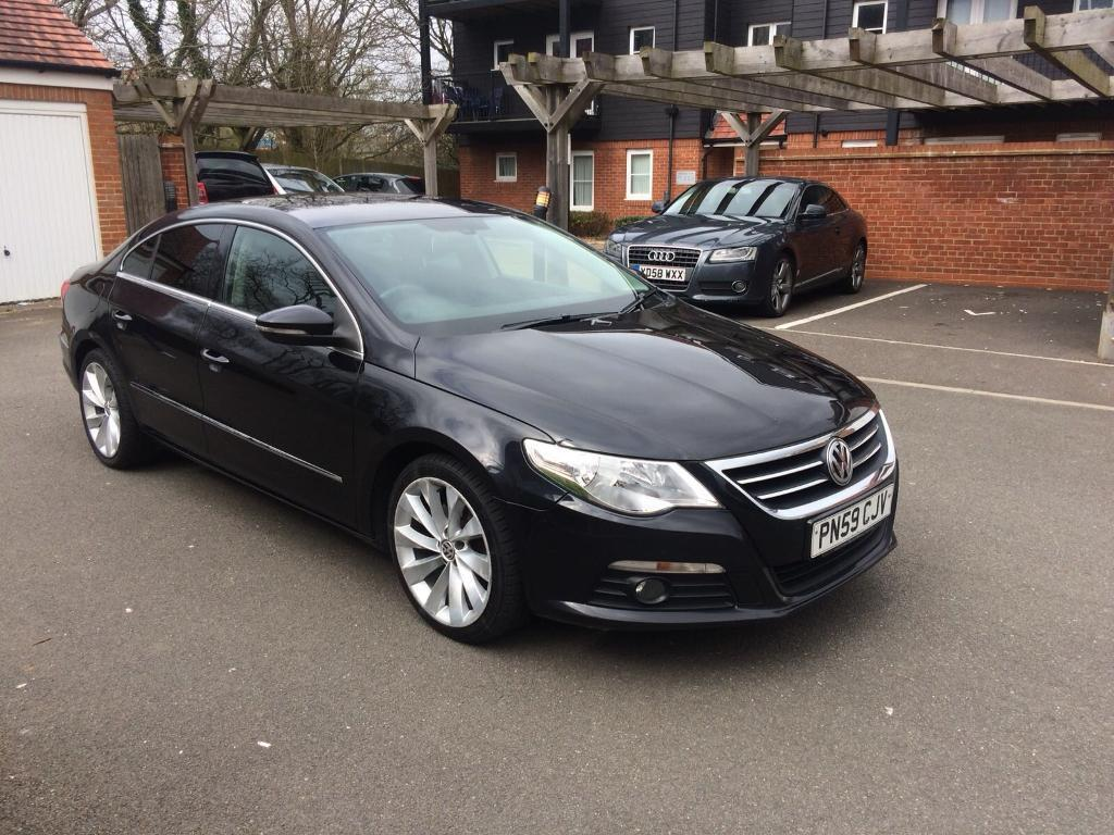 vw passat cc 2 0 tdi in ashford kent gumtree. Black Bedroom Furniture Sets. Home Design Ideas