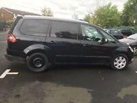 2011 ford Galaxy 20 tdci Auto 140 bhp