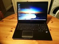 ASUS G 750JM Powerful Gaming Laptop in great condition!
