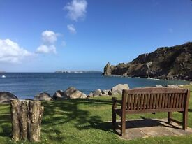 Free Entertainment pack when you purchase your Holiday Home at Lydstep, Nr Tenby, Homes from £30k