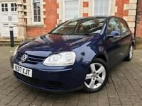 Volkswagen Golf 2.0 TDI Sport DSG 5dr ** AUTOMATIC** IMMACULATE** PX WELCOME