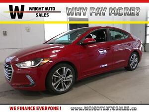 2017 Hyundai Elantra GLS| SUNROOF| HEATED SEATS| BLUETOOTH| 38,5