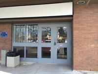 7786 Jeanne D'Arc Blvd.- Retail Space for Lease
