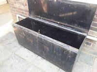 Strong metal toolbox