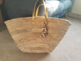 Brand New Shopping bag/basket