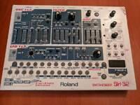 Roland SH-32 Analog Synthesiser