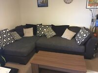 House clearing before moving abroad, all items must go! Sofa, bedside table