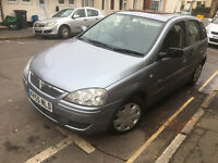 Vauxhall Corsa CDTI with full service history