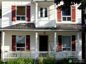 223 000$ - Maison 2 étages à vendre à Baie-St-Paul