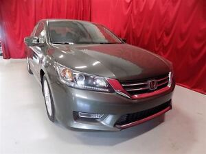 2013 Honda Accord EX-L..LEATHER..ALL THE BELLS AND THE WHISTLES.