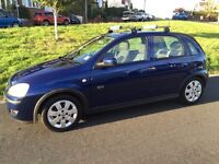 Vauxhall Corsa SXI 1.2 £1,000 ono