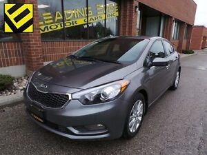 2016 Kia Forte 1.8L LX+ 1.8L LX+ Alloys and more!!