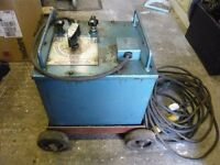 oil cooled welder wanted