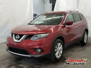 Nissan Rogue SV Tech AWD Navigation 7 Passa 2016