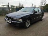 Swap or sell bmw 520i automatic petrol with long Mot