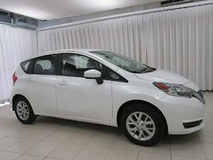 2017 Nissan Versa HURRY!! DON'T MISS OUT!! SV NOTE 5DR HATCH w/