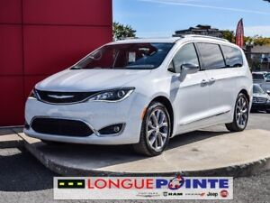 2017 Chrysler Pacifica Limited TOIT PANORAMIQUE