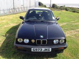 1990 BMW 316i Very Rare *Mint Condition*