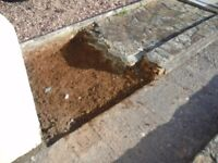 FREE Rubble / Backfill Southway area