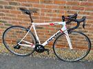 Cervelo RS Full Carbon Road Bike - Shimano 105 - Medium 54cm Frame