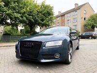 Audi, A5, Coupe, 2007, Manual, 2967 (cc), 2 doors