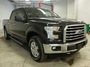 2015 Ford F-150 XTR CREW 4X4 5.0L MAGS West Island Greater Montréal image 3