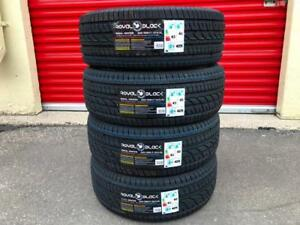 Brand New Winter Tire - 225/55R17, Wholesale, Big on Sale