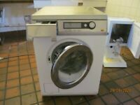 Miele Washing Machine (commercial)