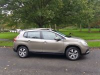 Peugeot 2008 - immaculate condition