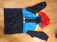 Nevica goretex Ski Jacket Size Small