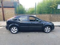 Auto Ford, FOCUS, Hatchback, 2005, Other, 1596 (cc), 5 doors