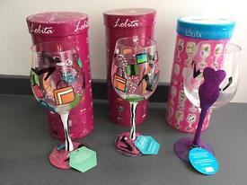 Lolita glasses