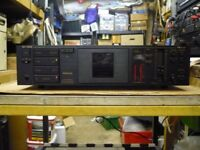 Nakamichi BX-125 Cassette Deck