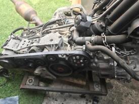 2006 MERCEDES A-CLASS A150 1498cc Petrol engine