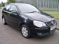 VW Polo 1.2 2005 (55) Volkswagen Polo 1.2