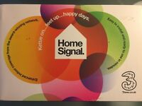 Home Signal for 3 Network